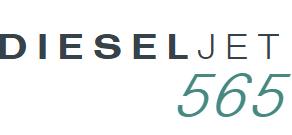 Dieseljet 565
