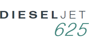 Dieseljet 625