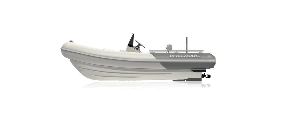 Sportjet 460