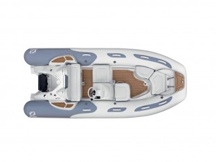 Yachtline-470