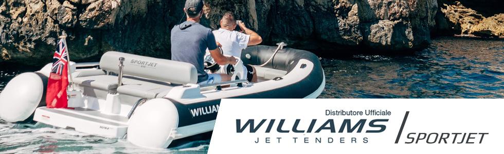 Williams - Nautica Lupi