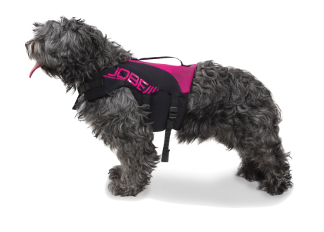 GIUBBOTTO SALVAGENTE PER CUCCIOLI BUOYANCY JACKET – ROSA