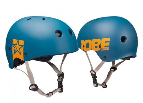SLAM WAKE HELMET BLUE