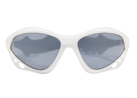 FLOATABLE GLASSES  – KNOX WHITE