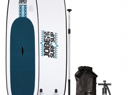 SUP CANOA STAND UP CON PAGAIA 10.6″