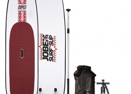 SURF SUP PACKAGE 9.8″