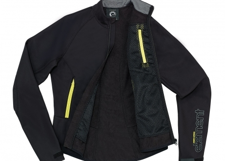Women's Riding Jaket