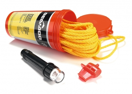 Safety Equipment Kit