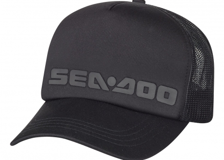 Sea-Doo Mesh Cap