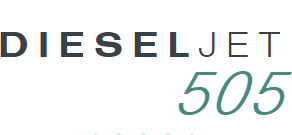 Dieseljet 505