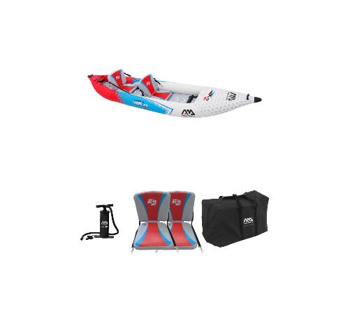 Kayak Aqua Marina Steam Betta – 2 Persone